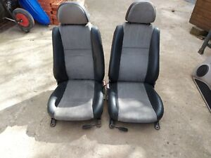 Mg Tf Mgf Alcantra Seats