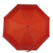 BGG Compact Folding Easy Umbrella Windproof Sun Rain Anti UV various Colors Nwt