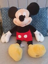 Medium Size Micky Mouse From Disney Store