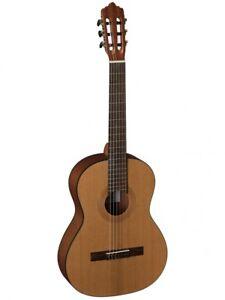 LA MANCHA Rubinito CM 63 Concert Guitar 7/8 Classic Guitar