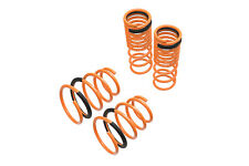MEGAN RACING LOWERING SPRINGS FOR 2008-2014 SUBARU WRX (NARROW BODY)