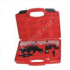 Engine Twin Camshaft Timing/Locking Tool Kit For BMW E81 E87 E46 E90