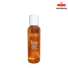 Ben Nye Bond Off Adhesive Remover 59ml (Genuine product)