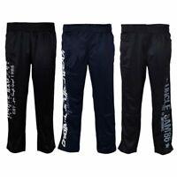 UNCLE SAM Jogginghose Herren Polytrikothose Sporthose  verschiedene Styles