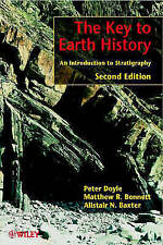 The Key to Earth History: An Introduction to Stratigraphy by Matthew R. Bennett,