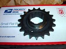 Triumph TR7, T140, T150,T160,OIF OEM, 5 Speed, 19T Front Chain Sprocket, 57-4783