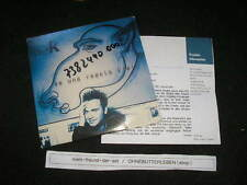 CD Pop Nek Se Una Regola C'e  (1Song) PROM0 WARNER WES
