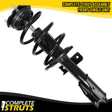 2007-2012 GMC Acadia Front Suspension Complete Strut Assembly Single