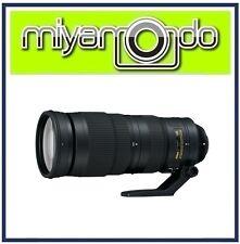 Nikon AF-S 200-500mm f/5.6E ED VR Lens