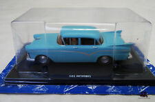 Miniature Voiture Blake et Mortimer SOS METEORES LA FORD 1957 NEUF