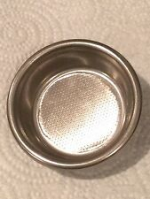 2-cup Espresso Machine Filter Basket 14 Grams