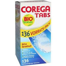 COREGA Tabs Bioformel 136 St PZN 645398
