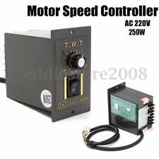 Électronique Moteur Vitesse Régulateur Contrôleur Convertisseur Interface 4.8