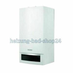 Buderus Gas Brennwert Therme, Kessel Logamax Plus GB172 14, 20, 24kW, 24KW K