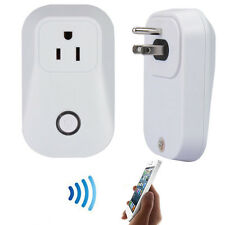 Sonoff S20 WIFI Smart APP Remote Control Timer Socket US Plug Home Automation