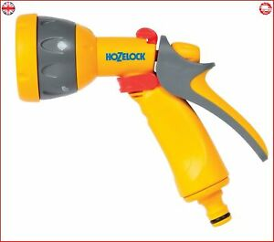 Hozelock Seasons Multi Spray Gun 2676 Made From High Quality Materials