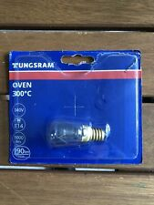 Oven Bulb E14 SES - Make Offer TODAY!