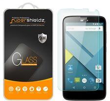 2x Supershieldz® Tempered Glass Screen Protector Saver For BLU Studio G (D790U)
