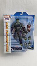 Nano Gauntlet Hulk Marvel Select Avengers Endgame Professor Hulk