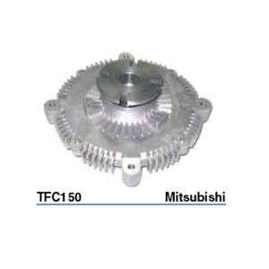 Tru-Flow Fan Clutch TFC150 fits Mitsubishi Express L300 2.0 (SF,SG,SH,SJ,WA),...