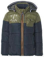 Winter-Jacken/- Winterjacken aus Polyester für Jungen