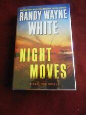 Randy Wayne White - NIGHT MOVES - 1st