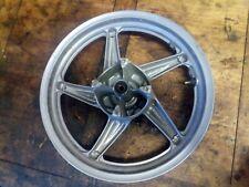 Rim Front Wheel Honda 125 Sh 01-04 jf09a