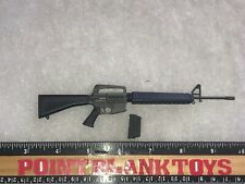 REDMAN TOYS M16 Rifle THE ONE MATRIX RM026 1/6 ACTION FIGURE TOYS dam did