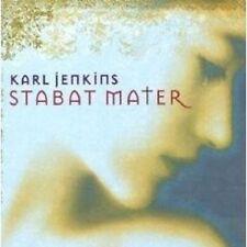 """KARL JENKINS """"STABAT MATER"""" CD NEU"""