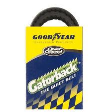 4060410 Goodyear Gatorback/Continental Elite Poly-V Serpentine Belt