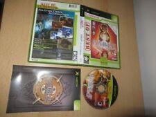 Videogiochi microsoft xbox giochi di ruolo , Anno di pubblicazione 2005