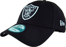 Oakland Raiders New Era 940 NFL LA LEGA Cap Regolabile
