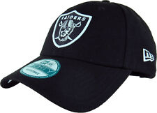 Oakland Raiders New Era 940 NFL The League Adjustable Cap