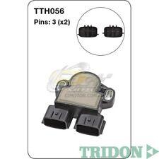 TRIDON TPS SENSORS FOR Nissan Patrol GU 10/01-4.5L (TB45E) SOHC 12V Petrol TTH05