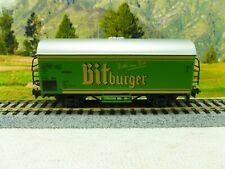Vintage Ho Scale Bitburger Pils Beer Car