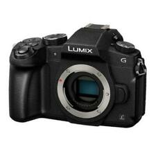 Panasonic G85 Body Digital Camera