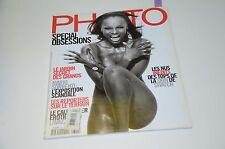 Nov 1997 Photo Magazine French Edition Tyra Banks Sorren