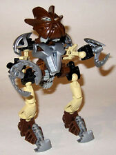 Lego Bionicle Toa Pohatu Nuva (8568) (2002) Compl. Lego