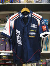 Docshop Racing Team Member Shirt DARE (Docshop Advanced Racing Events) #L RARE!