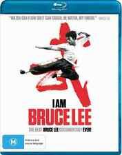 I Am Bruce Lee - Blu Ray Documentary