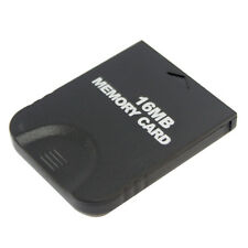 GC 16MB Memory Card for Nintendo GameCube 16mb 16 MB US Free Shipping