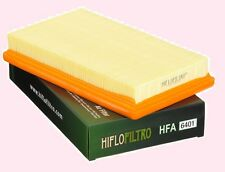 HFA6401  Air filter to fit Moto Guzzi 1100 Sport  / ie     1994 to 2000