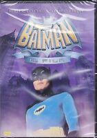 Dvd **BATMAN ~ IL FILM** nuovo 1963