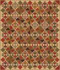 SPICE+IT+UP+Quilt+Kit+%2B+Moda+Fabric+by+Jo+Morton+%2B+Acrylic+Template+%2B+Pattern