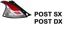 COPPIA Fari Fanale posteriore dx E sx a led LANCIA Ypsilon 06/2011> 11> 12>