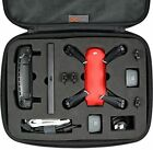 DJI Spark Drone Protective Carrying Case Fit Batteries Propellers Accessories