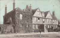 IPSWICH( Suffolk) : The Old Manor House -ETW DENNIS