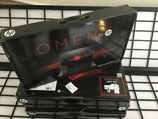 "SEALED! HP Omen 15.6"" 1080P IPS I7-7700HQ 1TB 12GB GTX 1050TI 15-AX250WM Gaming"