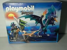 Playmobil Dragons Play Set 5484  New In Box.