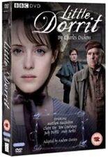 Little Dorrit 5051561027734 With Eddie Marsan DVD Region 2